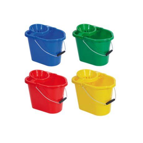 12-Litre-Hygiene-Mop-Bucket-and-Wringer