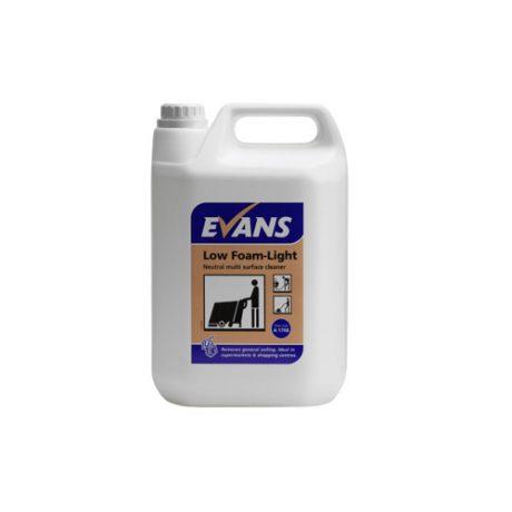Evans Low Foam Light