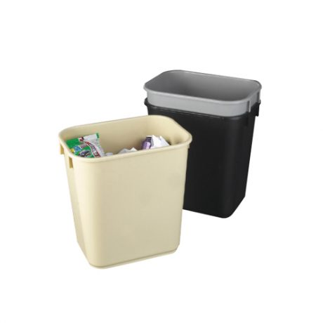 Rectangular-Plastic-Wastebaskets